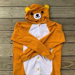 Bear kigurumi/onesie